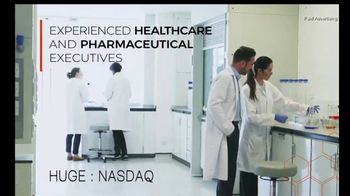 FSD Pharma TV Spot, 'Developing Synthetic Compounds to Address Unmet Medical Needs' - Thumbnail 3