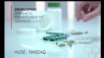 FSD Pharma TV Spot, 'Developing Synthetic Compounds to Address Unmet Medical Needs' - Thumbnail 5