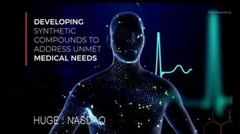 FSD Pharma TV Spot, 'Developing Synthetic Compounds to Address Unmet Medical Needs' - Thumbnail 8