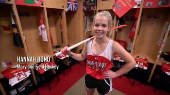 Big Ten Conference TV Spot, 'Faces of the Big Ten: Hannah Bond' - Thumbnail 2