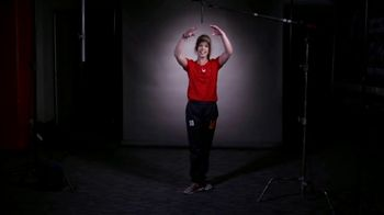 Big Ten Conference TV Spot, 'Faces of the Big Ten: Hannah Bond' - Thumbnail 4