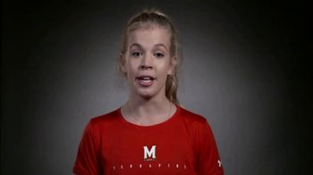 Big Ten Conference TV Spot, 'Faces of the Big Ten: Hannah Bond' - Thumbnail 8