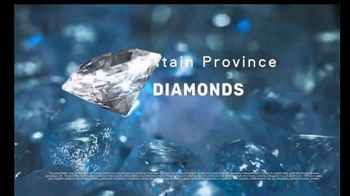 Mountain Province Diamonds TV Spot, 'Globally Significant Scale' - Thumbnail 7