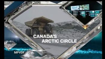 Mountain Province Diamonds TV Spot, 'Globally Significant Scale' - Thumbnail 3