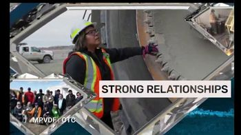 Mountain Province Diamonds TV Spot, 'Globally Significant Scale' - Thumbnail 4
