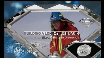 Mountain Province Diamonds TV Spot, 'Globally Significant Scale' - Thumbnail 6