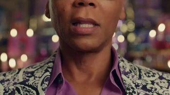 AT&T TV TV Spot, 'Find RuPaul' Featuring RuPaul - Thumbnail 1