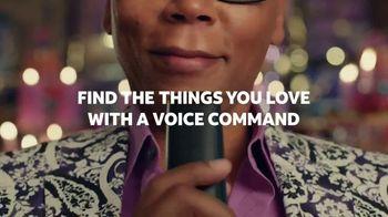 AT&T TV TV Spot, 'Find RuPaul' Featuring RuPaul