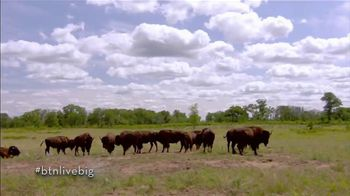 BTN LiveBIG TV Spot, 'Minnesota Seeks to Protect Vital Ecosystems With Hungry Bison' - Thumbnail 7