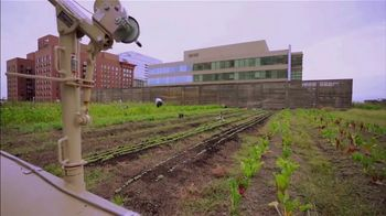 BTN LiveBIG TV Spot, 'Maryland Looks to Make Rooftop Farms a Matter-of-Fact' - Thumbnail 2