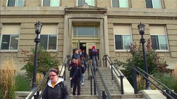 BTN LiveBIG TV Spot, 'Michigan PAVEs the Way for Student-Veteran Success' - Thumbnail 4