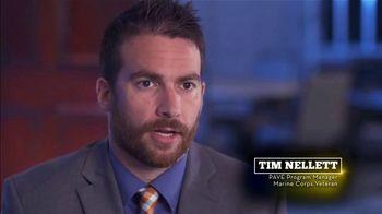 BTN LiveBIG TV Spot, 'Michigan PAVEs the Way for Student-Veteran Success' - Thumbnail 5