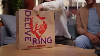 Taco Bell TV Spot, 'Stay In: Free Delivery' - Thumbnail 5