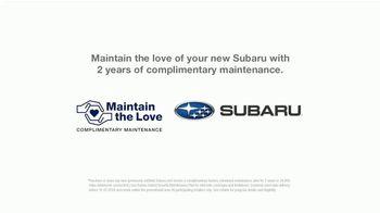 Subaru TV Spot, 'Rankings' [T1] - Thumbnail 7