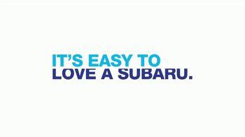 Subaru TV Spot, 'Rankings' [T1] - Thumbnail 6