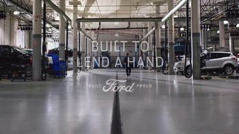 Ford TV Spot, 'Our Part: Ford Service' [T1] - Thumbnail 9