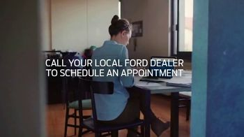 Ford TV Spot, 'Our Part: Ford Service' [T1] - Thumbnail 6