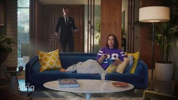 Sling TV Spot, 'Ankle Bracelet: Limited Time Offer' Featuring Maya Rudolph - Thumbnail 1