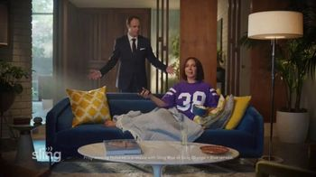 Sling TV Spot, 'Ankle Bracelet: Limited Time Offer' Featuring Maya Rudolph - Thumbnail 4