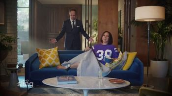 Sling TV Spot, 'Ankle Bracelet: Limited Time Offer' Featuring Maya Rudolph