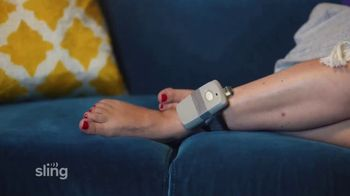 Sling TV Spot, 'Ankle Bracelet: Limited Time Offer' Featuring Maya Rudolph - Thumbnail 6