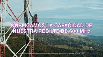 T-Mobile TV Spot, 'Estamos contigo' [Spanish]