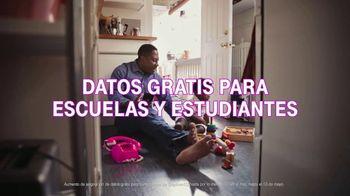 T-Mobile TV Spot, 'Estamos contigo' [Spanish] - Thumbnail 4