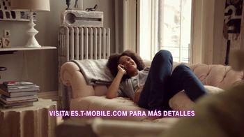 T-Mobile TV Spot, 'Estamos contigo' [Spanish] - Thumbnail 6