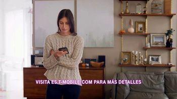 T-Mobile TV Spot, 'Estamos contigo' [Spanish] - Thumbnail 7