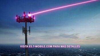 T-Mobile TV Spot, 'Estamos contigo' [Spanish] - Thumbnail 8