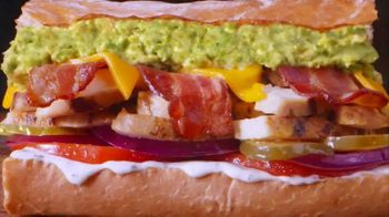 Togo's Hot Chicken Trio TV Spot, 'New Sandwiches'