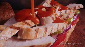 Togo's Hot Chicken Trio TV Spot, 'New Sandwiches' - Thumbnail 5