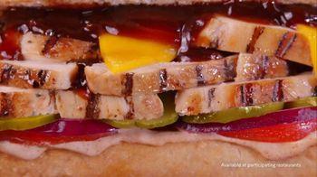 Togo's Hot Chicken Trio TV Spot, 'New Sandwiches' - Thumbnail 6