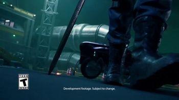 Final Fantasy VII Remake TV Spot, 'A Touching Reunion' - Thumbnail 1