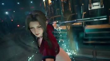 Final Fantasy VII Remake TV Spot, 'A Touching Reunion'