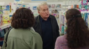 SingleCare TV Spot, 'Martin Sheen on a Mission to Tell People How to Save on Prescriptions'