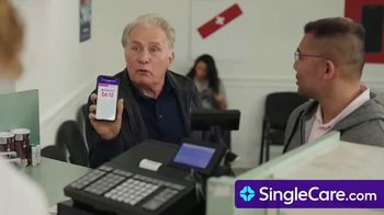 SingleCare TV Spot, 'Martin Sheen on a Mission to Tell People How to Save on Prescriptions' - Thumbnail 6