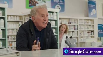 SingleCare TV Spot, 'Martin Sheen on a Mission to Tell People How to Save on Prescriptions' - Thumbnail 8