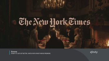 XFINITY On Demand TV Spot, 'Emma' - Thumbnail 4