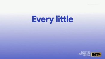 Spotify TV Spot, 'Every Little Step' Song by Bobby Brown