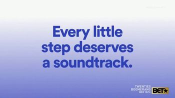 Spotify TV Spot, 'Every Little Step' Song by Bobby Brown - Thumbnail 4