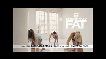 SeroVital TV Spot, 'Breakthrough' Featuring Kym Douglas