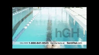 SeroVital TV Spot, 'Breakthrough' Featuring Kym Douglas - Thumbnail 2