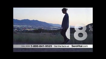 SeroVital TV Spot, 'Breakthrough' Featuring Kym Douglas - Thumbnail 3