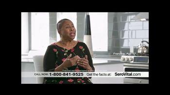 SeroVital TV Spot, 'Breakthrough' Featuring Kym Douglas - Thumbnail 4