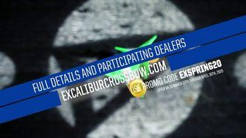 Spring Into Excalibur Crossbow TV Spot, 'Folks' - Thumbnail 9