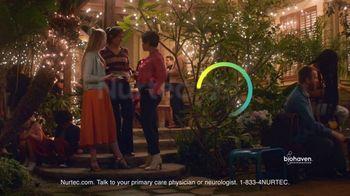 Nurtec TV Spot, 'Hustle' - Thumbnail 10