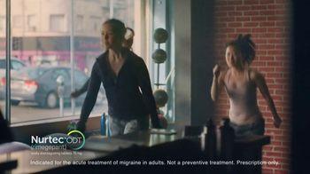 Nurtec TV Spot, 'Hustle' - Thumbnail 6