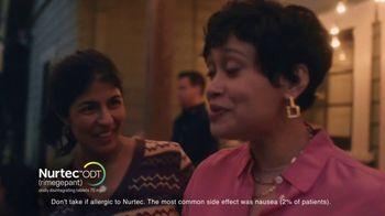 Nurtec TV Spot, 'Hustle' - Thumbnail 9