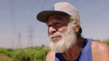 U.S. Department of Veteran Affairs TV Spot, 'Earned'